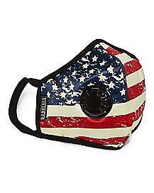 Americana Dust Mask