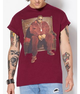 Chair Biggie T Shirt