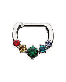 023fb2f95f1e2 Body Jewelry | Body Piercing Shop - Spencer's