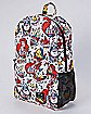 Loungefly The Little Mermaid Tattoo Backpack - Disney
