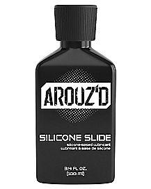 Silicone Slide Lube 3.4 oz. - Arouz'd
