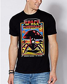 f51c66d505539 Space Shrooms T Shirt