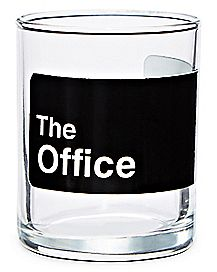 The Office Shot Glass - 3 oz.