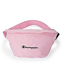Pink Fanny Pack - Champion