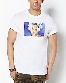 XXXTentacion T Shirt