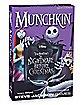 The Nightmare Before Christmas Munchkin Game - Disney