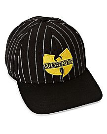 Stripped Wu-Tang Clan Snapback
