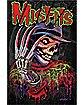Nightmare Fiend Misfits Poster