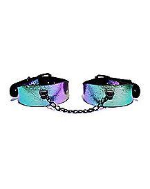 Glimmer Cuffs
