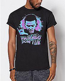 Friends Don't Lie Eleven T Shirt - Stranger Things
