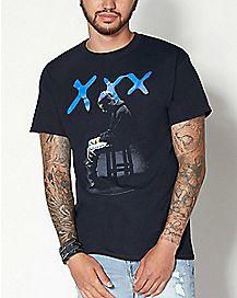 Chair XXXTentacion T Shirt