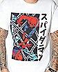 Spider-Man Kanji T Shirt – Marvel