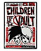 Children of the Vault Fleece Blanket - Borderlands