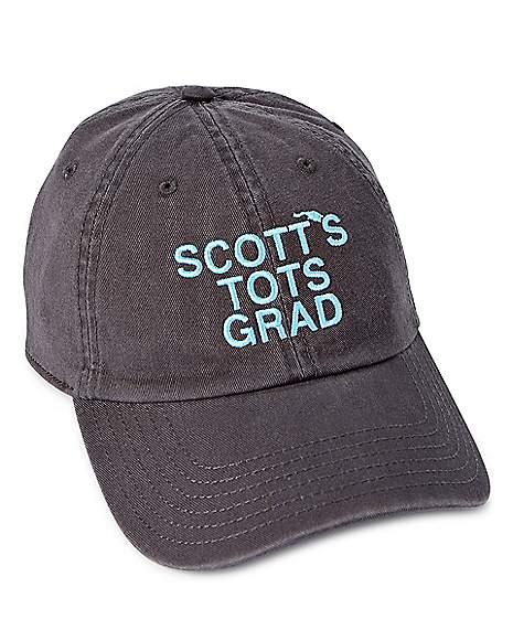 Scott's Tots Dad Hat
