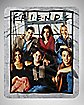 Friends Cast Fleece Blanket - Friends