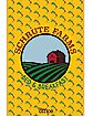 Schrute Farms Poster - The Office