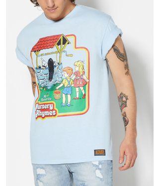 Steven Rhodes T Shirt