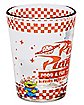 Pizza Planet Mini Glass 1.5 oz. - Toy Story
