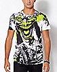 The Joker T Shirt - DC Comics