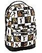 Camo Emote Backpack -Fortnite