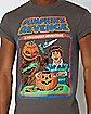 Pumpkin's Revenge T Shirt - Steven Rhodes