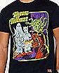 Trick Or Treat T Shirt - Steven Rhodes