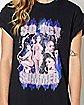 So Icy Summer Saweetie T Shirt