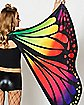 Butterfly Wings Cape