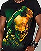 Pennywise Face T Shirt - IT
