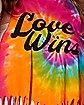 Fringe Love Wins Tank Top