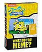 What Do You Meme SpongeBob Expansion Pack