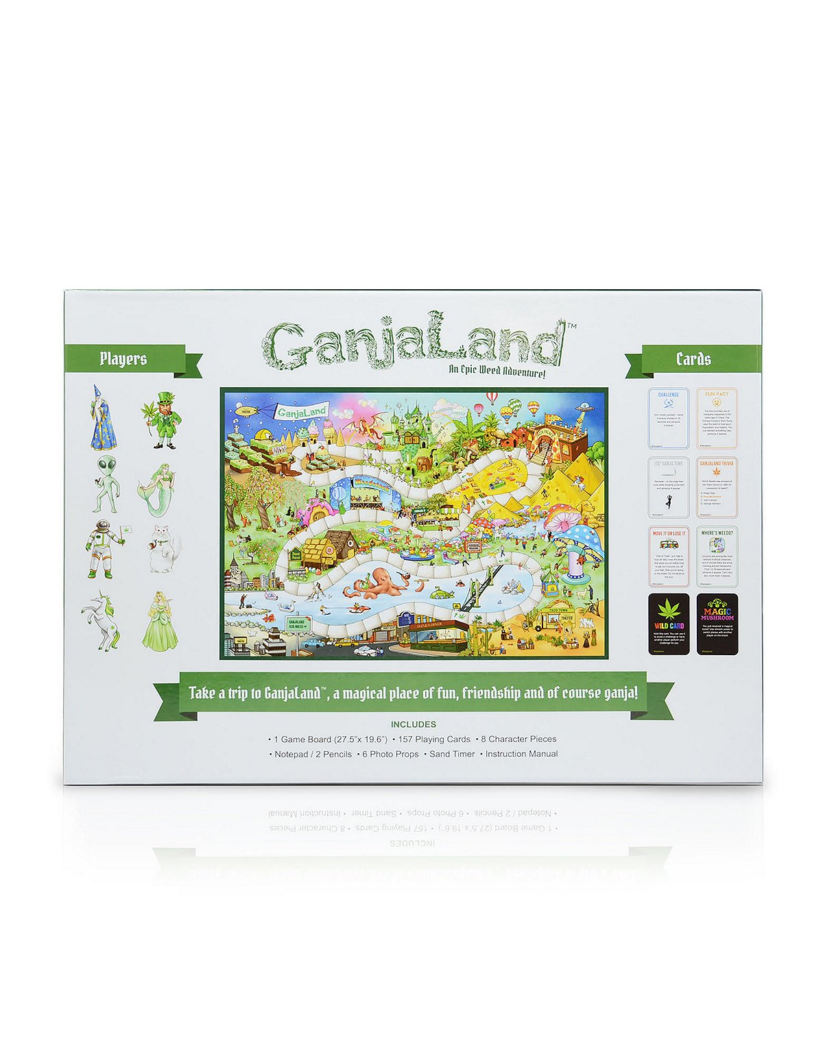 GanjaLand