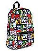 BT21 Character Backpack - BT21 Universe