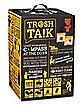 Trash Talk Board Game
