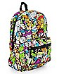 Nicktoons Rewind Backpack - Nickelodeon