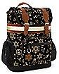 Black Celestial Rucksack Backpack