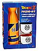 Dragonball Z Sake Set - 19 oz.