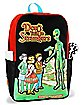 Don't Talk to Strangers Backpack - Steven Rhodes