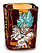 Dragon Ball Z Square Shot Glass - 2 oz.