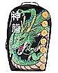 Shenron Backpack - Dragon Ball Z