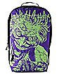 Insane Joker Backpack - DC Comics