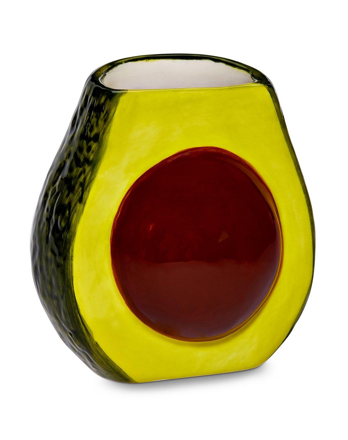 Avocado Shot Glass