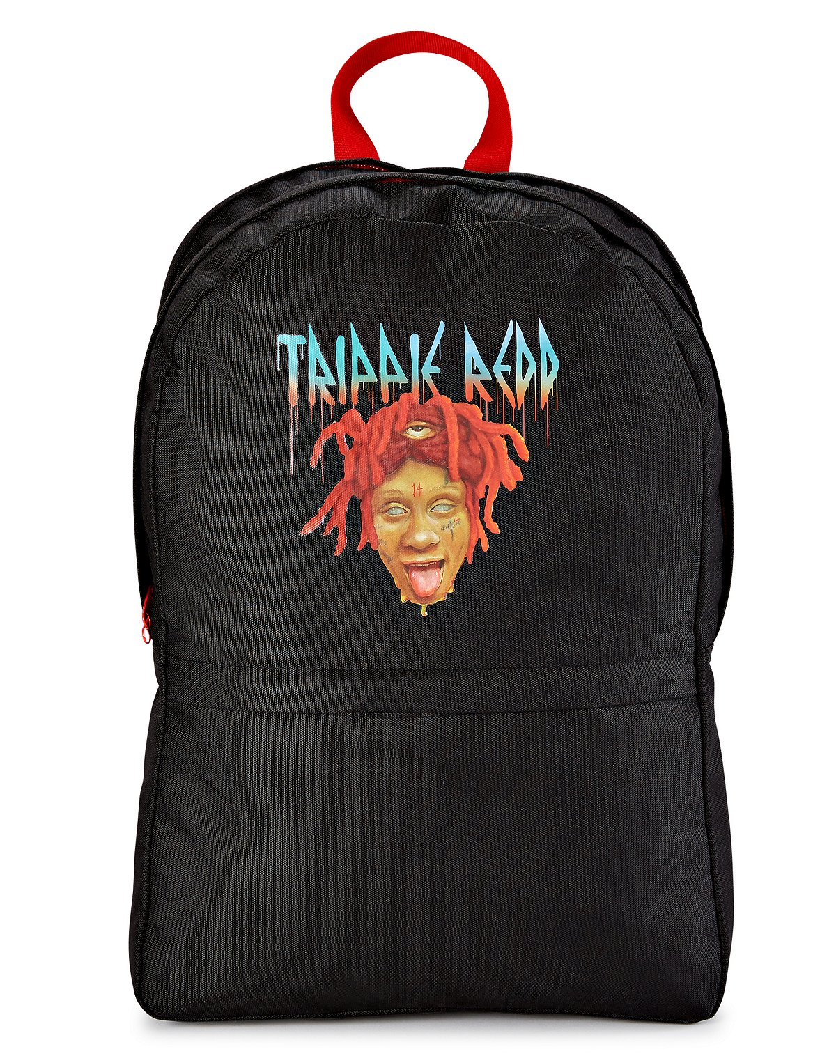 Trippie Redd Backpack