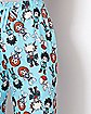 Chibi My Hero Academia Pajama Pants