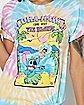 Stitch Islands T Shirt – Lilo and Stitch
