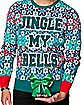 Jingle My Bells Ugly Christmas Sweater