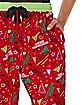 This Bitch Loves Christmas Pajama Pants