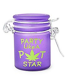 Storage Jars Weed Jars Stash Jars Spencer S