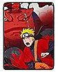 Naruto Frog Fleece Blanket – Naruto