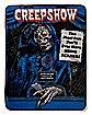 Creepshow Fleece Blanket